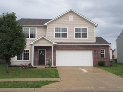 4025 Thompson, Marion, IN 46953 - #: 202036064