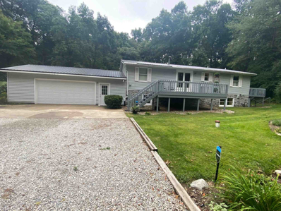 13452 County Road 12  Lot #3, Middlebury, IN 46540 - #: 202036098