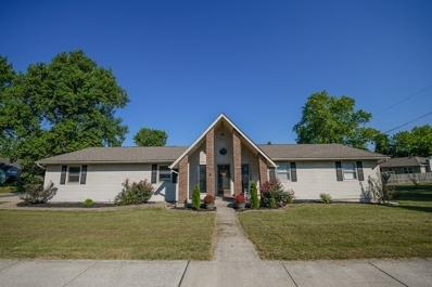 306 S Ridge Springs, Ellettsville, IN 47429 - #: 202036111