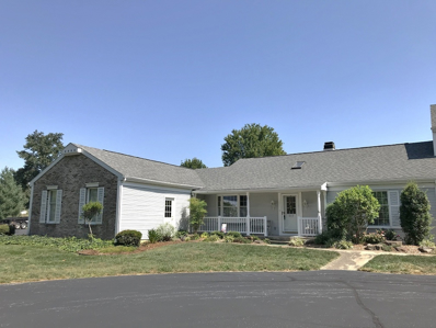 327 New Hampshire, Vincennes, IN 47591 - #: 202036144