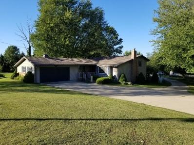 25609 County Road 24, Elkhart, IN 46517 - #: 202036232