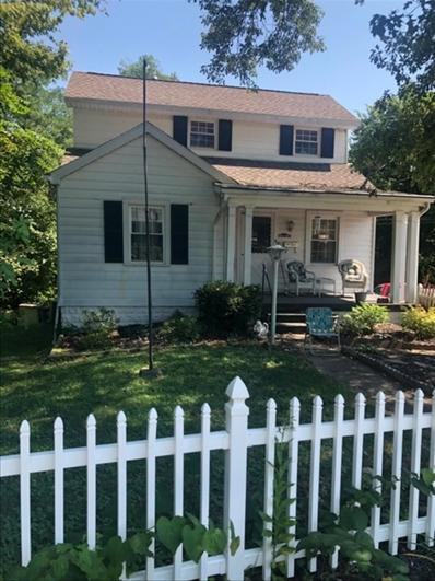 1407 Mount Auburn, Evansville, IN 47720 - #: 202036233
