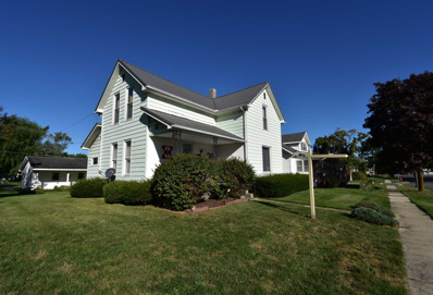 625 N Monticello, Winamac, IN 46996 - #: 202036236