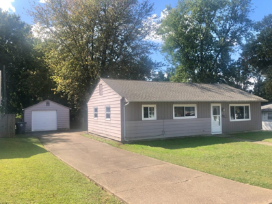 608 Concord, Evansville, IN 47710 - #: 202036238