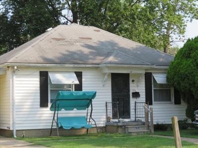 1718 Waggoner, Evansville, IN 47714 - #: 202036259