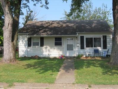 1955 Herbert, Evansville, IN 47714 - #: 202036262