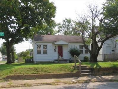 1300 Henning, Evansville, IN 47714 - #: 202036263