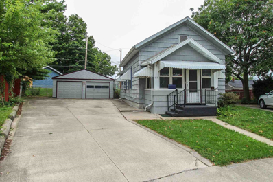 818 Lincoln, Fort Wayne, IN 46808 - #: 202036272