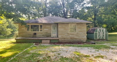 5996 Leaf Branch, Shoals, IN 47581 - #: 202036402