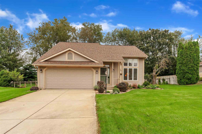 25795 Fox Tail, South Bend, IN 46628 - #: 202036409