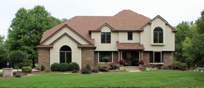 12011 Woodbourne, Fort Wayne, IN 46845 - #: 202036410