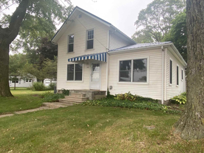 525 S Main, Middlebury, IN 46540 - #: 202036471