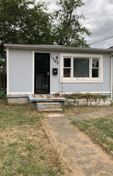 1705 Judson, Evansville, IN 47713 - #: 202036502