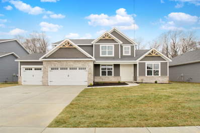 490 Gainsboro, West Lafayette, IN 47906 - #: 202036513