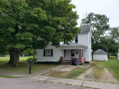 145 E Grand, Dunkirk, IN 47336 - #: 202036600