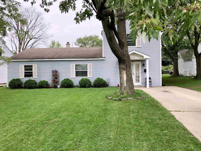 408 W Pettit, Fort Wayne, IN 46807 - #: 202036782