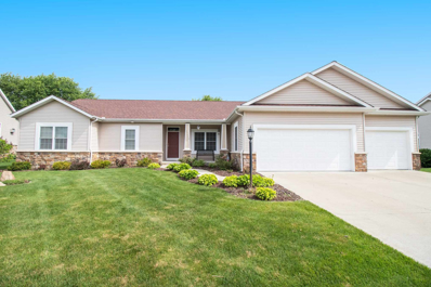 19121 Golden Pond, South Bend, IN 46637 - #: 202036810