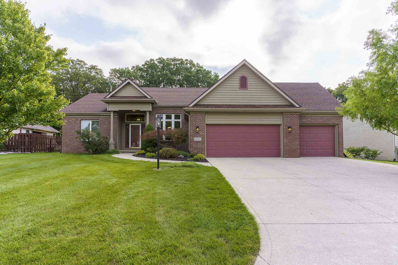6027 Chase Creek, Fort Wayne, IN 46804 - #: 202036824