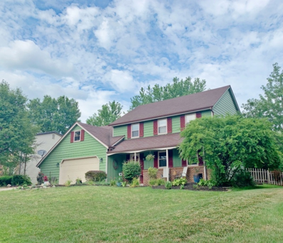 3815 Chancery, Fort Wayne, IN 46804 - #: 202036864