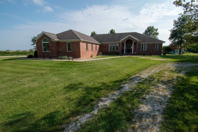 6701 W 800 S, West Point, IN 47992 - #: 202036908