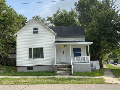 1129 Lafayette, Elkhart, IN 46516 - #: 202036936