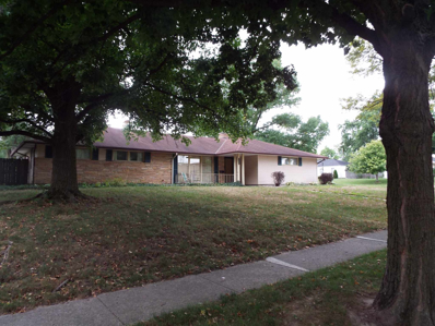 2619 Ojibway, Fort Wayne, IN 46809 - #: 202037101