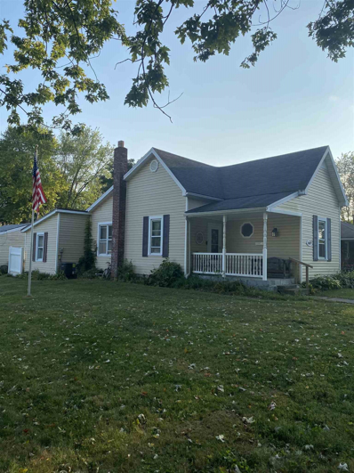 1117 High, Middletown, IN 47356 - #: 202037120