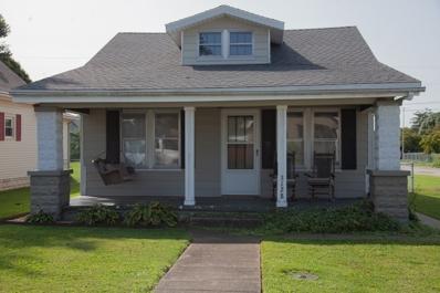 3128 Hillcrest, Evansville, IN 47712 - #: 202037139