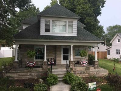 115 N Brown, Middlebury, IN 46540 - #: 202037150