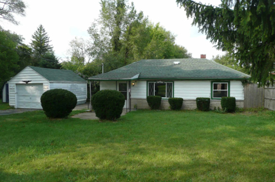 5307 Linden, South Bend, IN 46619 - #: 202037181