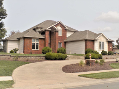 1315 Eagle Court, Decatur, IN 46733 - #: 202037273