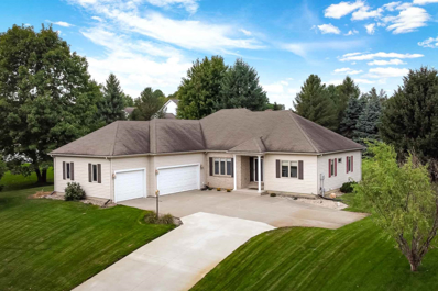 26031 Westwood Hills, South Bend, IN 46628 - #: 202037285