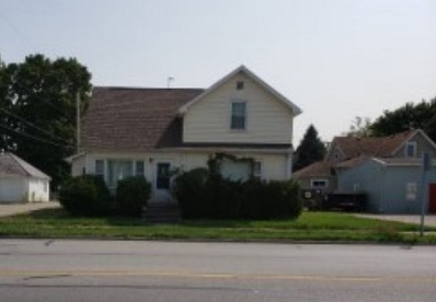 615 W Monroe Street, Decatur, IN 46733 - #: 202037328