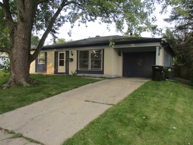 4531 E MacGregor, South Bend, IN 46614 - #: 202037368
