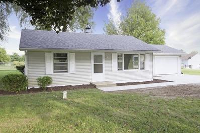57096 County Road 23, Goshen, IN 46528 - #: 202037373
