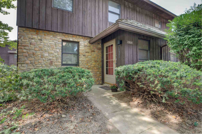 2329 E Winding Brook, Bloomington, IN 47401 - #: 202037385