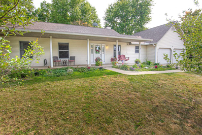 805 W Countryside, Bloomington, IN 47403 - #: 202037426