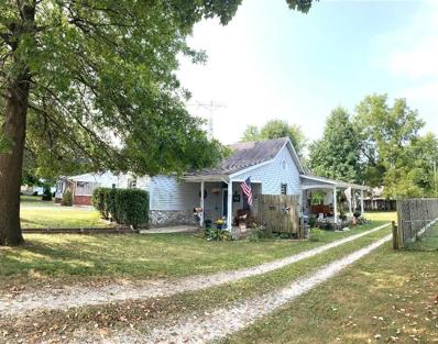 230 S Dayton, Worthington, IN 47471 - #: 202037430