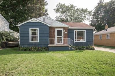 610 E Woodside, South Bend, IN 46614 - #: 202037457