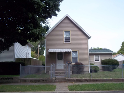 718 Wright, Huntington, IN 46750 - #: 202037506