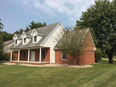 1874 Haven, Frankfort, IN 46041 - #: 202037531