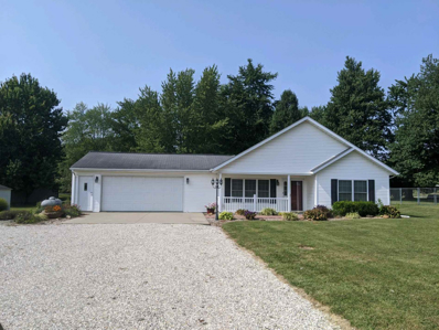 5848 E Hwy 50, Montgomery, IN 47558 - #: 202037572