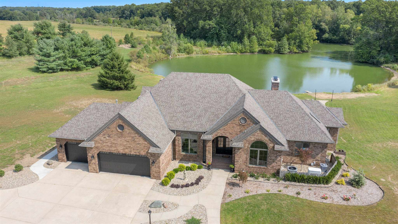 30877 Cross Creek, Granger, IN 46530 - #: 202037648