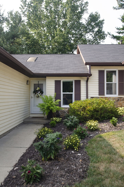 3864 S Laurel, Bloomington, IN 47401 - #: 202037733
