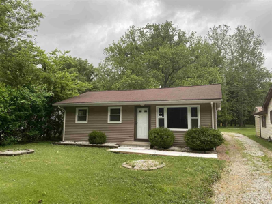 4613 Upper Mt Vernon, Evansville, IN 47712 - #: 202037773