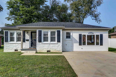 6510 Lincoln, Evansville, IN 47715 - #: 202037788