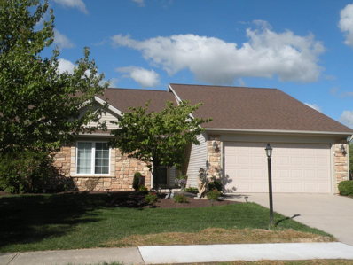 5343 Blossom Ridge, Fort Wayne, IN 46835 - #: 202037846