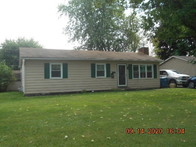 516 E North C, Gas City, IN 46933 - #: 202037937