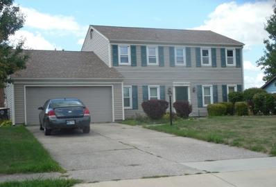 3713 Whetstone, Fort Wayne, IN 46815 - #: 202037938