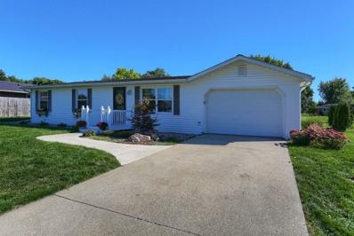 812 Charles, Winona Lake, IN 46590 - #: 202037950
